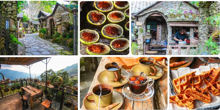 嘉義縣市,嘉義,chiayi,嘉義美食小吃,阿將23咖啡館,阿將的家,23咖啡館,阿將咖啡,阿里山下午茶,阿里山咖啡廳 @13's幸福食光