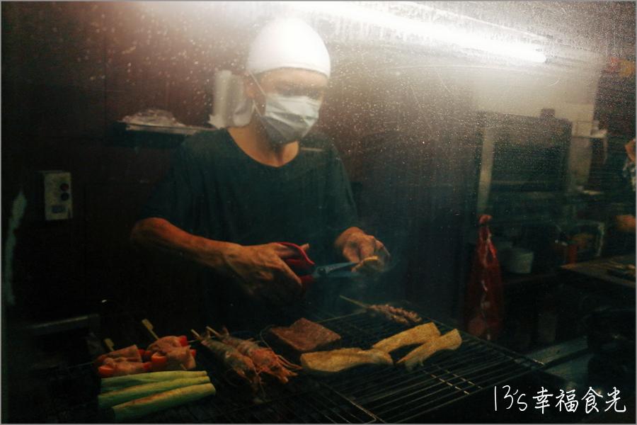 嘉義,嘉義美食,日式料理,嘉義市,一串燒居酒屋,一串燒日式料理,一串燒生魚片,嘉義居酒屋,嘉義宵夜美食,嘉義日式餐廳,嘉義深夜食堂,居酒屋 @13's幸福食光