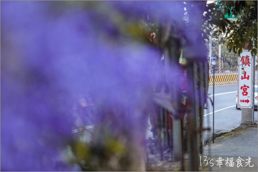 南投,南投景點,南投旅遊景點,南投旅遊行程,南投一日遊,埔里景點,埔里一日遊,南投賞花,埔里,錫葉藤秘境,南投錫葉藤,錫葉藤隧道,錫葉藤,埔里錫葉藤,南平山道田生態農場,埔里鎮山宮,南投溫室有機草莓園,南投草莓園,埔里草莓,南投紫色隧道,南投埔里一日遊 @13's幸福食光