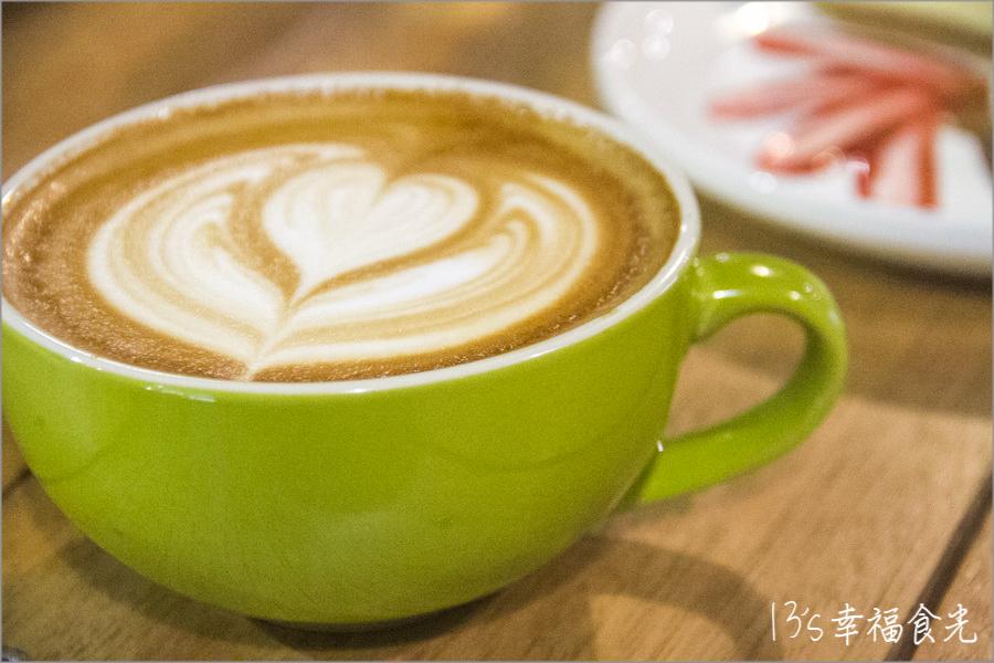 台中,台中餐廳,中科餐廳,台中咖啡,中科商圈,西屯,手樂咖啡,中科咖啡廳,台中西屯咖啡廳,手樂咖啡菜單,中科美食 @13's幸福食光